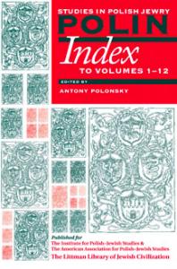 Index to Volumes 1-12